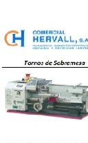 Comercial Hervall